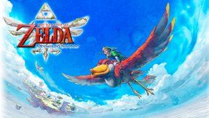 Nuevos rumores sugieren la llegada de The Legend of Zelda: Skyward Sword a Nintendo Switch