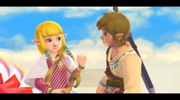 "Aonuma cree que The Legend of Zelda: Skyward Sword HD ""siempre es una posibilidad"""