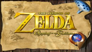 Anunciado un nuevo CD con la orquesta Symphony of Goddesses de The Legend of Zelda