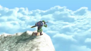 Skyward Sword llegará en 2011, palabra de Nintendo UK