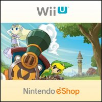 The Legend of Zelda: Spirit Tracks Wii U