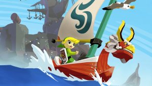 The Legend of Zelda Wind Waker y Twilight Princess llegarían a Nintendo Switch