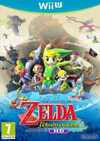 The Legend of Zelda: The Wind Waker Wii U