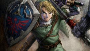 First 4 Figures prepara dos nuevas figuras de The Legend of Zelda