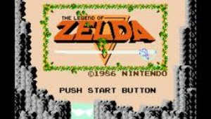 The Legend of Zelda, el inicio de una saga