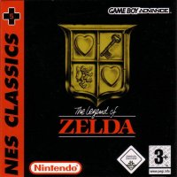 The Legend of Zelda Game Boy Advance