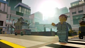 The LEGO Movie Videogame se corona en la lista de ventas británica