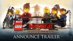 The LEGO Ninjago Movie Video Game llegará a consolas y PC en octubre