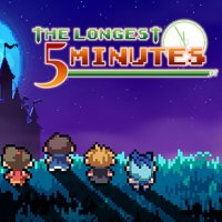The Longest Five Minutes PS Vita
