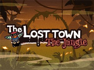 The Lost Town: The Jungle