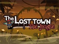 The Lost Town: The Jungle Nintendo DS