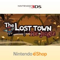 The Lost Town: The Jungle Nintendo 3DS