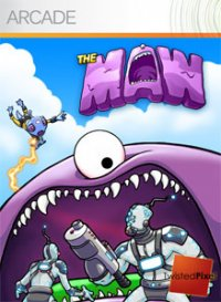 The Maw Xbox 360