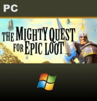 The Mighty Quest for Epic Loot PC