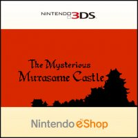 The Mysterious Murasame Castle Nintendo 3DS
