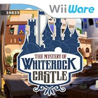 The Mystery of Whiterock Castle Wii