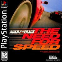 The Need for Speed Playstation