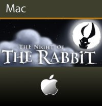 The Night of the Rabbit Mac