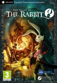 The Night of the Rabbit PC