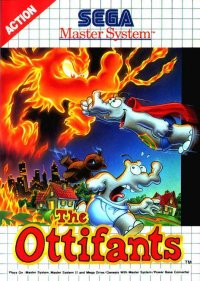 The Ottifants Master System