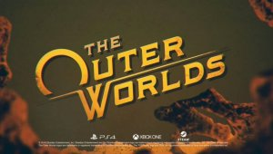 The Outer Worlds presenta su primer tráiler de gameplay