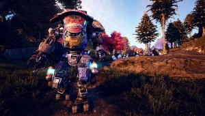 The Outer Worlds confirma su exclusividad en Epic Games Store