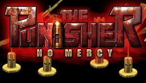 Lista de trofeos: The Punisher: No Mercy (Mañana Demo)