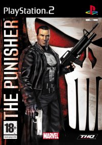The Punisher Playstation 2