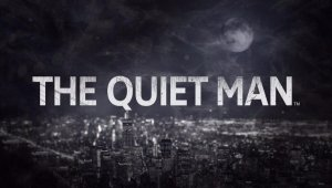 Square Enix anuncia The Quiet Man para PlayStation 4 y PC