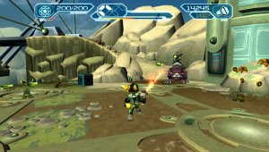 The Ratchet & Clank Trilogy llegará a PlayStation Vita