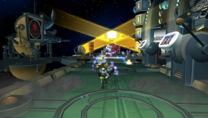 Disponible Ratchet & Clank Trilogy para PS Vita