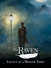 The Raven - Legacy of a Master Thief PS3