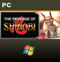 The Revenge of Shinobi PC