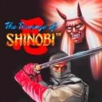 The Revenge of Shinobi PS3