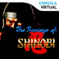 The Revenge of Shinobi Wii