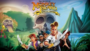 [ACT.] Anunciado oficialmente The Secret of Monkey Island 2 SE