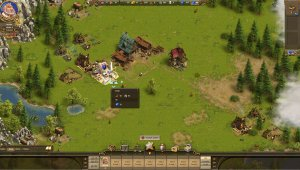 'The Settlers Online' ya disponible