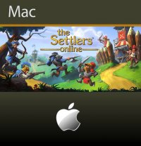The Settlers Online Mac