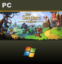 The Settlers Online PC