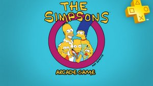 Confirmado The Simpsons Arcade para Playstation Network