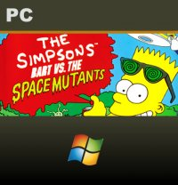 The Simpsons: Bart vs. the Space Mutants PC
