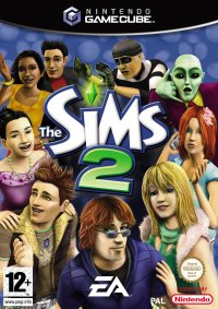 The Sims 2 GameCube