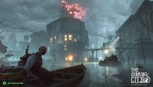 The Sinking City llegará el 21 de marzo de 2019 a PC, PS4 y Xbox One