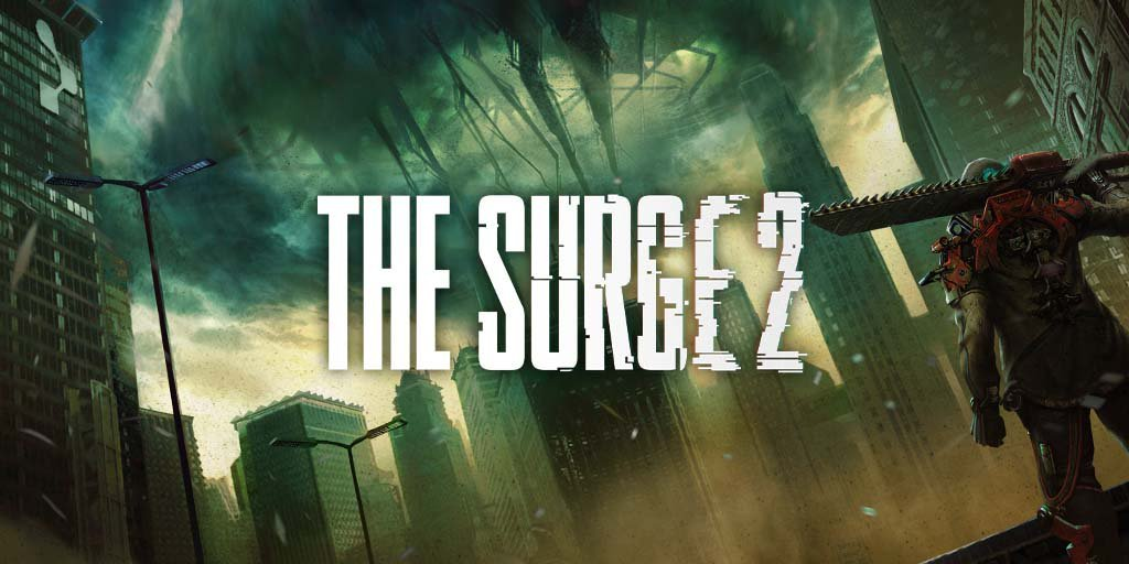 The Surge 2 Anunciado Para Pc Ps4 Y Xbox One Llegara En 2019