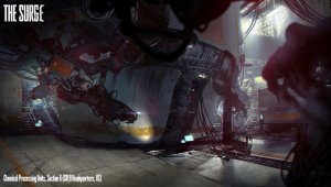 The Surge contará con mejoras en PlayStation 4 Pro y Xbox One Project Scorpio