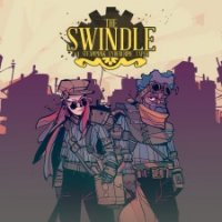 The Swindle PS4