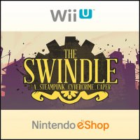 The Swindle Wii U