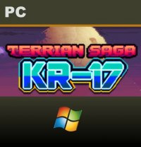 The Terrian Saga: KR-17 PC