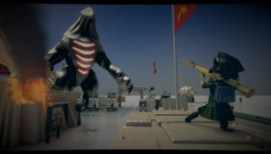 The Tomorrow Children llegará a finales de este año a PlayStation 4