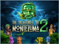 The Treasures of Montezuma 2 PS3